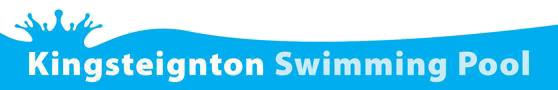 Kingsteignton Pool Logo